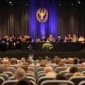 Profesor Rotfeld doktorem honoris causa AON - akademia obrony narodowej aon profesor adam rotfeld tytuł doktora honoris causa