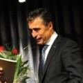 Anders Rasmussen ostrzega Europę - anders rasmussen wykład aon akademia obrony narodowej wszechnica bezpieczeństwa sekretarz nato
