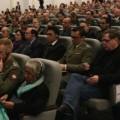 Emocje wokół tarczy antyrakietowej - tarcza antyrakietowa akademia obrony narodowej aon wszechnica bezpieczeństwa wykład ambasadorzy