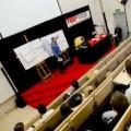 TEDx dziś we Wrocławiu! - tedx wrocław konferencja wsb wyższa szkoła bankowa biznes innowacje