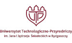Logo Uniwersytet Technologiczno-Przyrodniczy im. Jana i Jędrzeja Śniadeckich w Bydgoszczy
