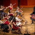 Bach, glany i rockowe rytmy - primuz koncerty, akademia muzyczna łódź koncerty, amuz łódź