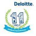 Akademie Biznesu - Deloitte zaprasza na warsztaty! - kariera, pierwsza praca, deloitte, warsztaty, akademia biznesu