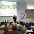 Jubileusz współpracy dla jakości kształcenia logistycznego - X forum nauczycielskie, wyższa szkoła logistyczna, poznań