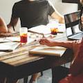 Kim jesteś podczas pracy zespołowej? - pracownicy w zespole, praca w grupie, praca zespołowa, typy ludzi w zespole