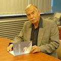 Wywiad z byłym prezesem GUS dla WSB - janusz witkowski, prezes głównego urzędu statystycnego, wsb poznań
