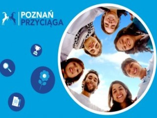 Miasto Poznań wystartowało z kampanią  skierowaną do maturzystów - poznań, oferta dla maturzystów