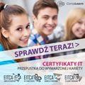 Angaż bez doświadczenia, czyli dlaczego warto zdobywać certyfikaty? - certyfikaty doświadczenie zawodowe rekrutacja dobre cv szkolenia kursy