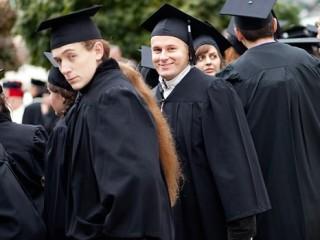 Jak wybrać najlepszy dla siebie kierunek studiów? - jakie studia wybrać