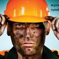 Czym się różni statystyczny Polak od górnika? [INFOGRAFIKA] - górnik zarobki, górnictwo, górnik przywileje