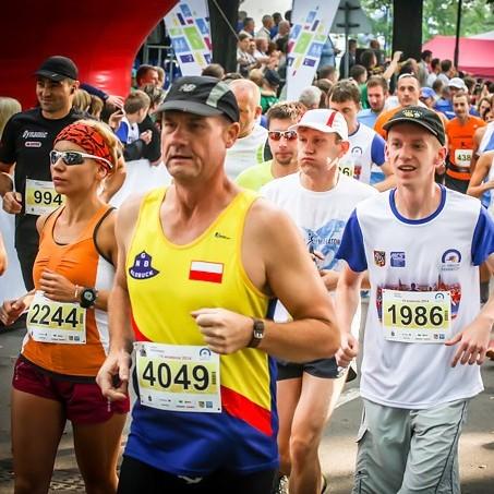 Studenci pobiegną, by pomóc dzieciom w walce z chorobami nowotworowymi - bieg sgh warszawa zapisy bieganie maraton pomoc dzieciom