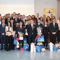 Wystartowały przygotowania do IX Ogólnopolskiej Olimpiady Logistycznej - ogólnopolska olimpiada logistyczna, wyższa szkoła logistyki poznań