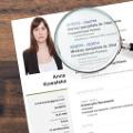 4 błędy w studenckim CV, które utrudniają Ci znalezienie pracy