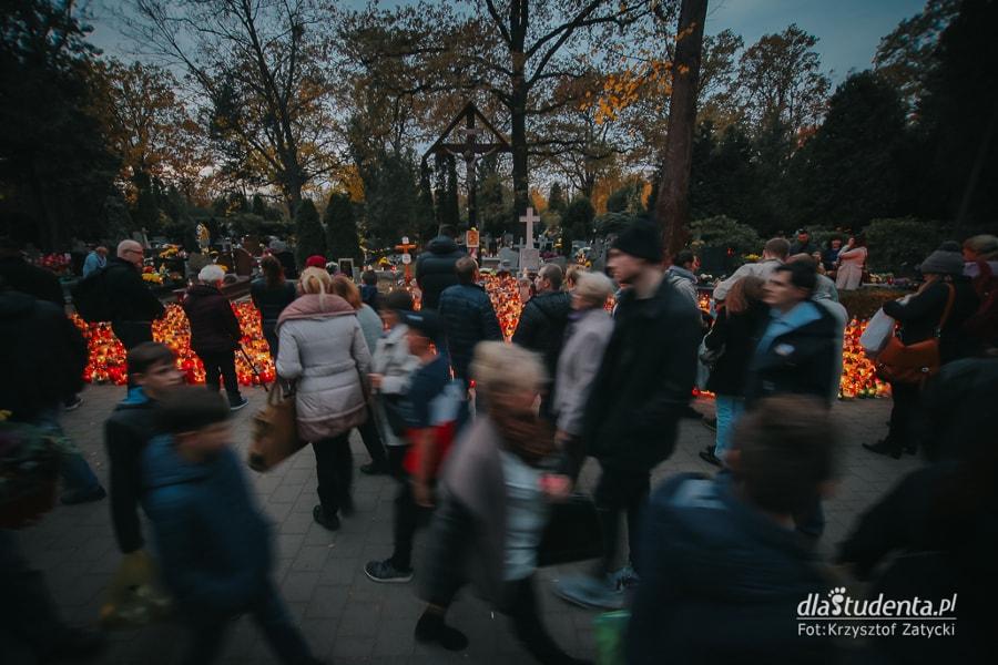 Wszystkich Świętych we Wrocławiu