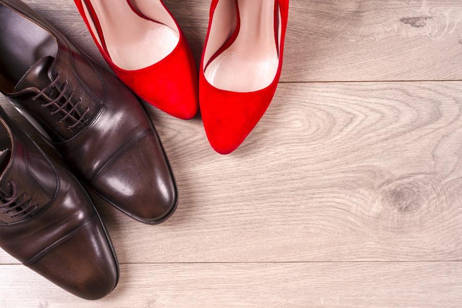 Polskie buty na każdą okazję