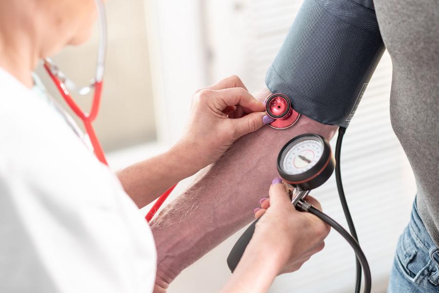 Nadciśnienie tętnicze
