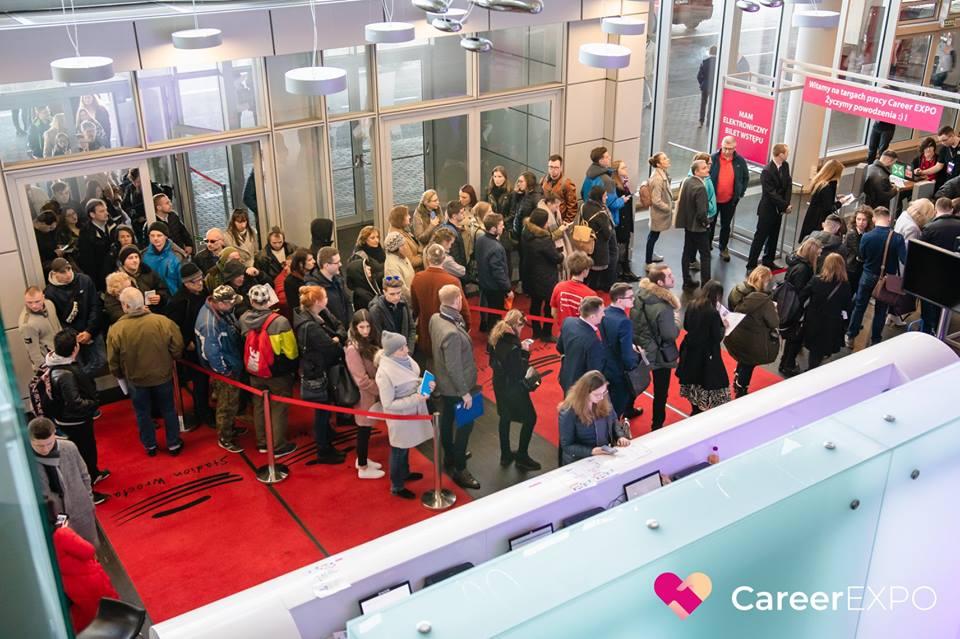 Career EXPO Wrocław
