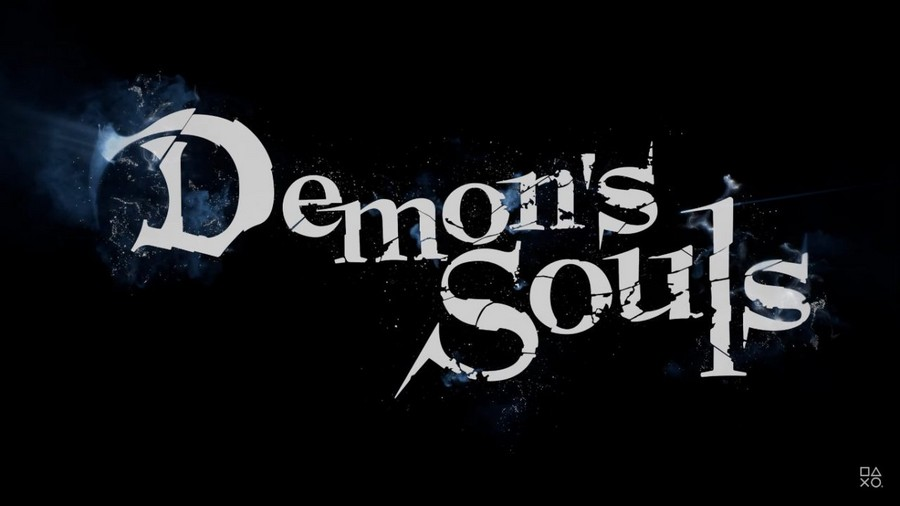 Demon's Souls remake 2020