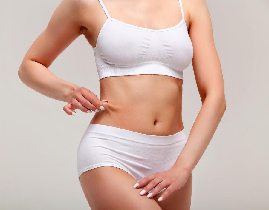 Sposoby na wiotką skórę po ciąży