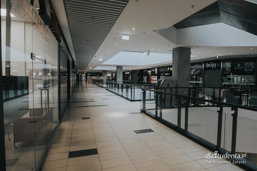wrocławska galeria handlowa