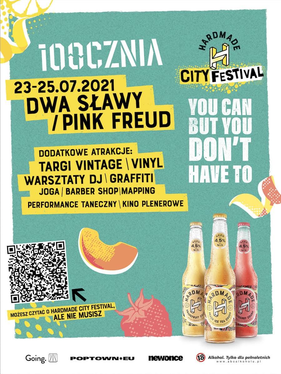 Hardmade City Festival