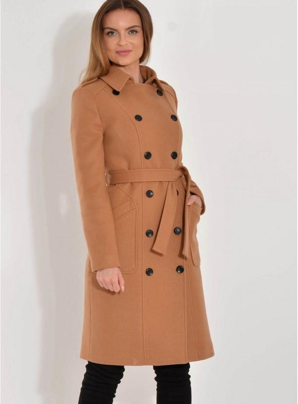 wiosenne płaszcze dla kobiet