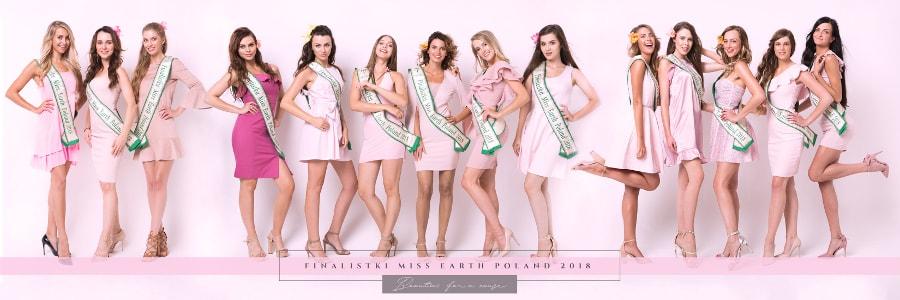 Miss Earth Poland 2018