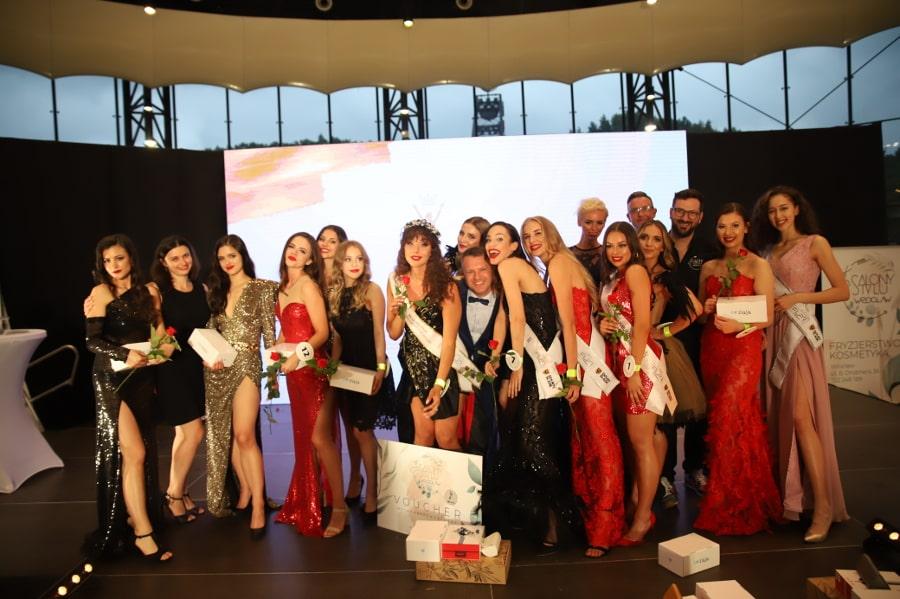 Miss Polonia Województwa Dolnośląskiego 2021
