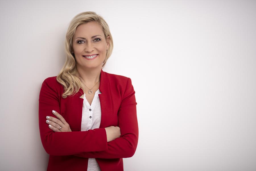 Olga Krzemińska – Zasadzka