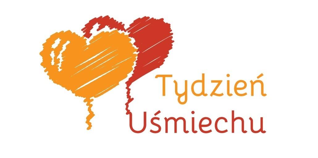 Logo Tygodnia Uśmiechu