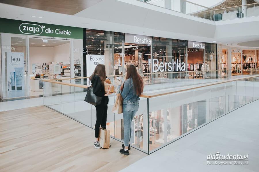 Galerie handlowe