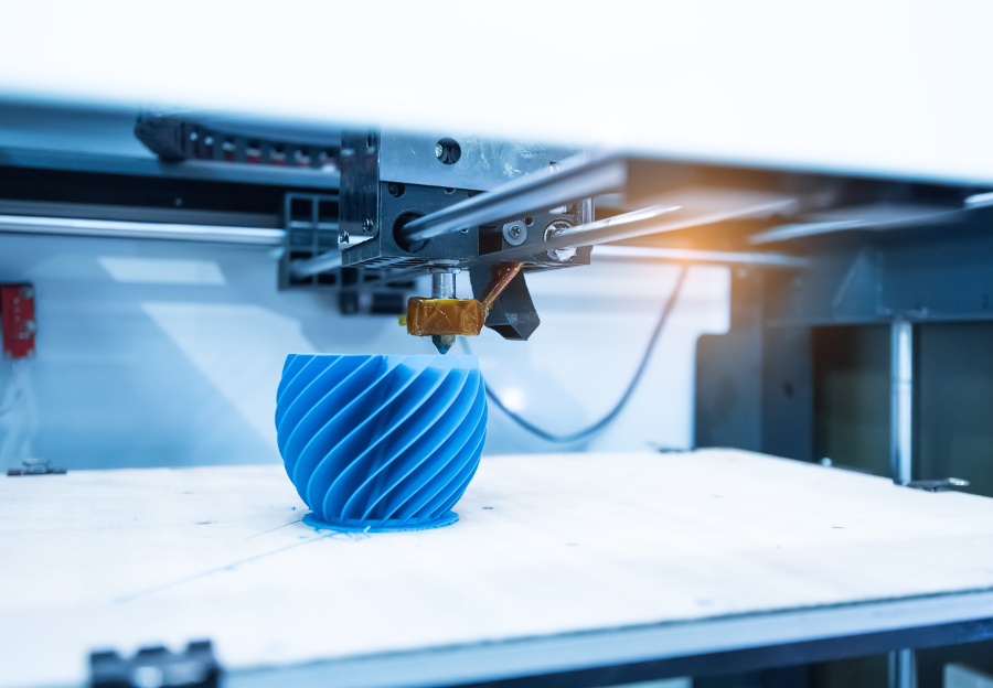 Drukarki 3D Prusa