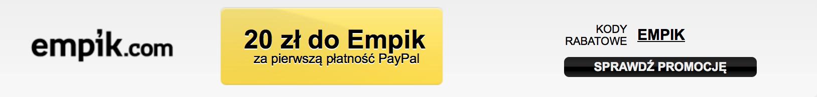promocje empik.com