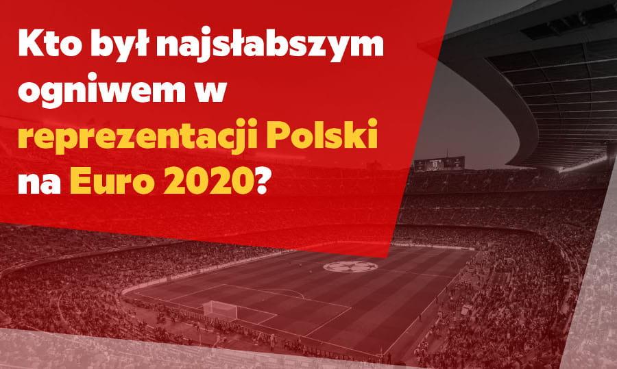 Polska na Euro 2020
