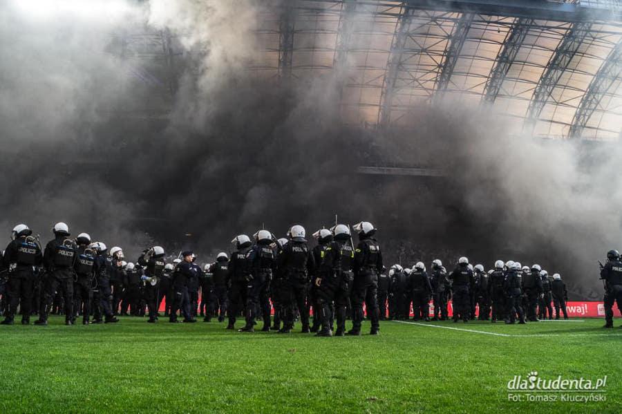 20.05. 2018, Lech Poznań - Legia Warszawa