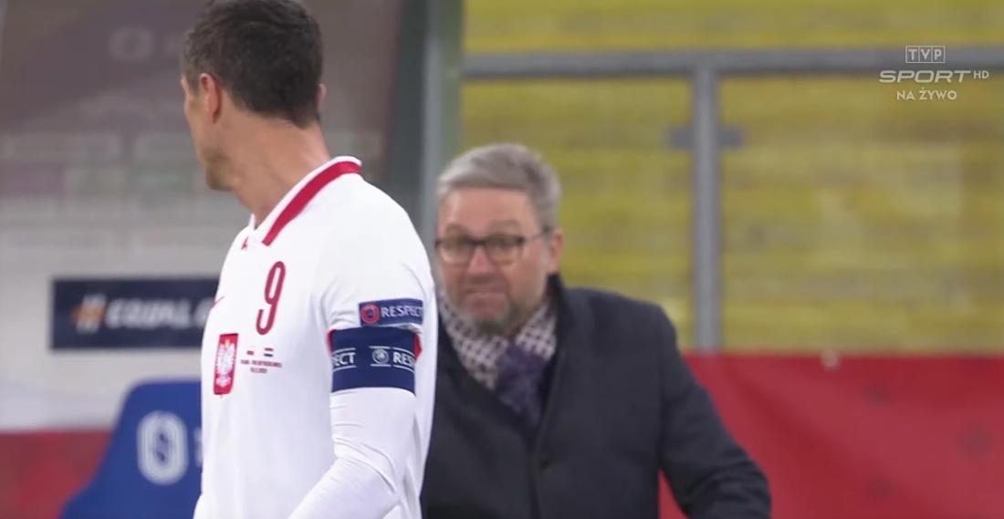 Lewandowski kontra Brzęczek