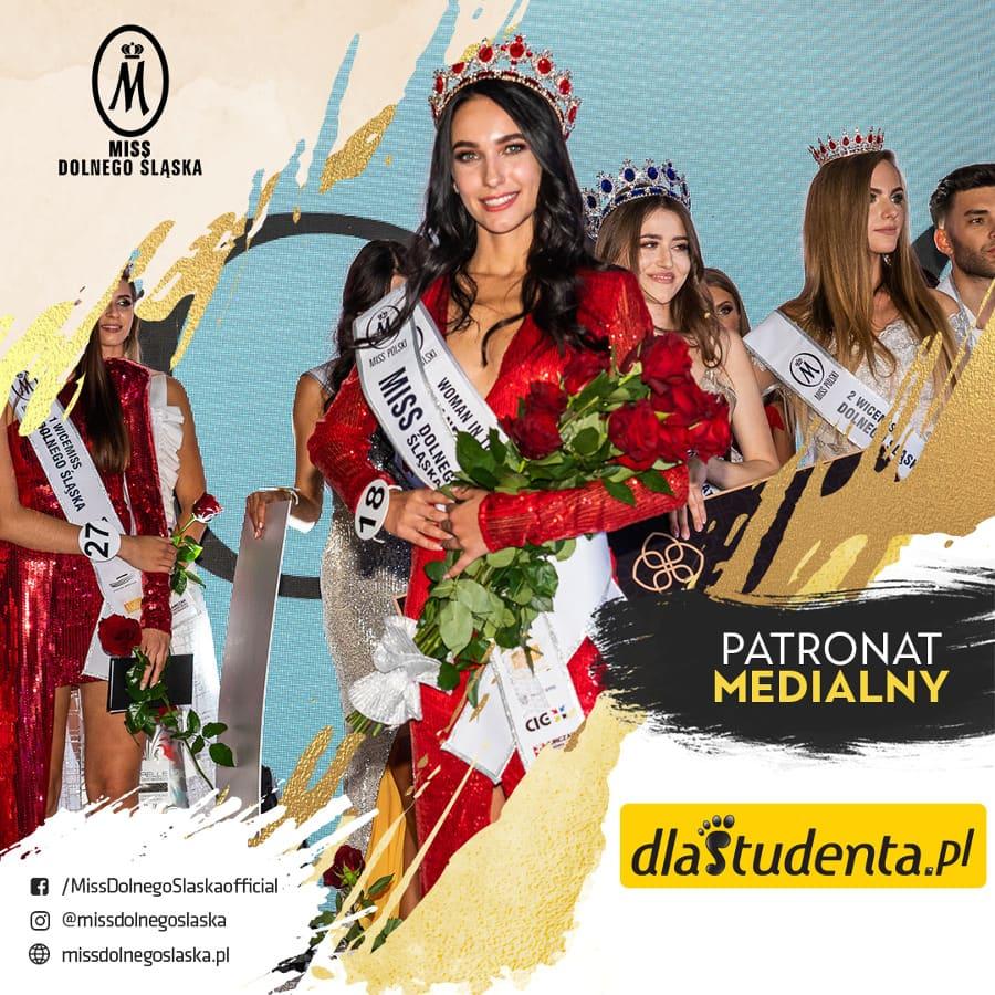 Miss Dolnego Śląska 2021