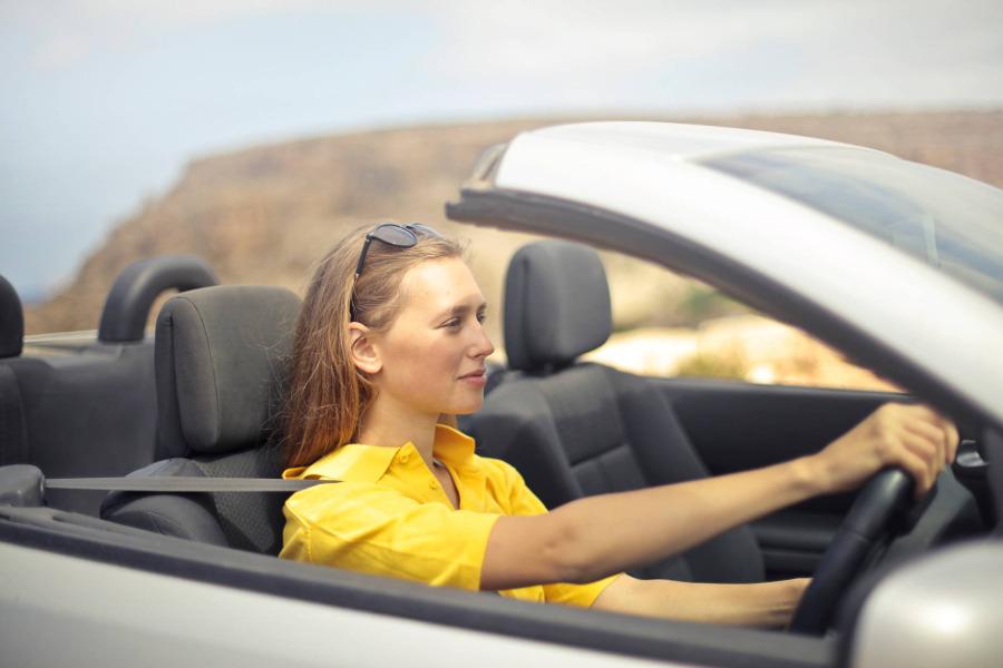 OC dla młodego kierowcy