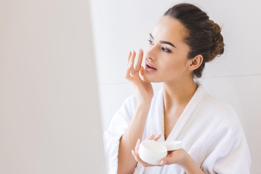 pielęgnacja skóry i włosów