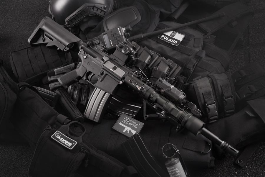 pistolety ASG - gdzie kupić