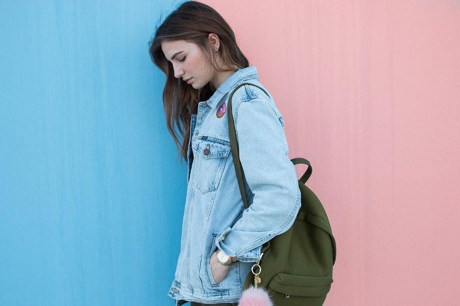 Jak wybrać plecak