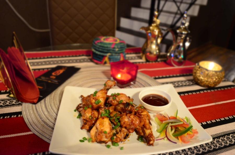G9 Shisha Bar & Restaurant