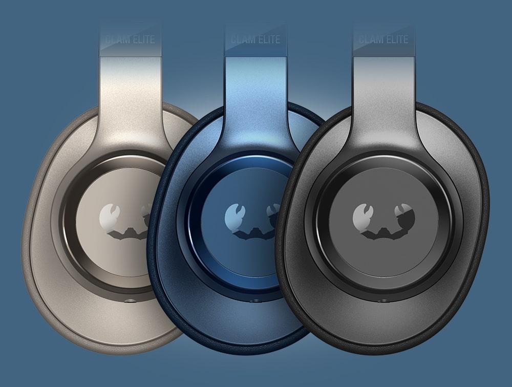 słuchawki Clam Elite Fresh 'n Rebel