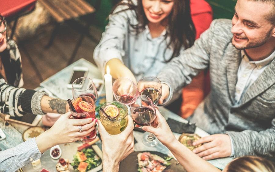 Świadome picie alkoholu