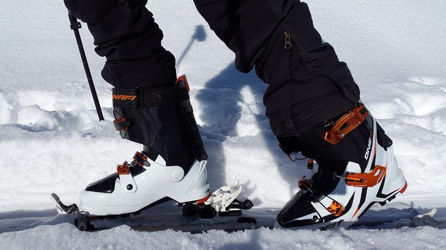 dobre buty narciarskie