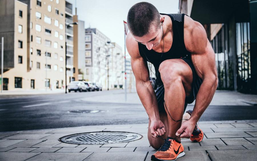 buty do biegania - jak wybrać?