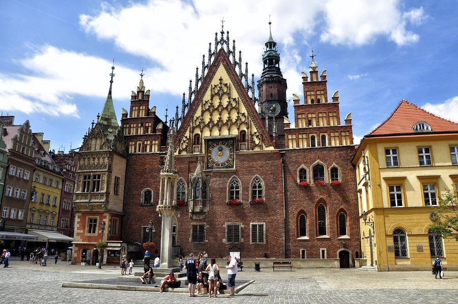 IT Recruitment Wrocław
