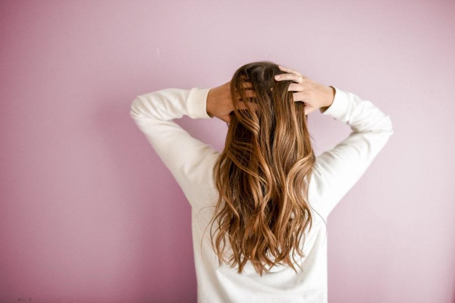 sposoby na zdrowe włosy