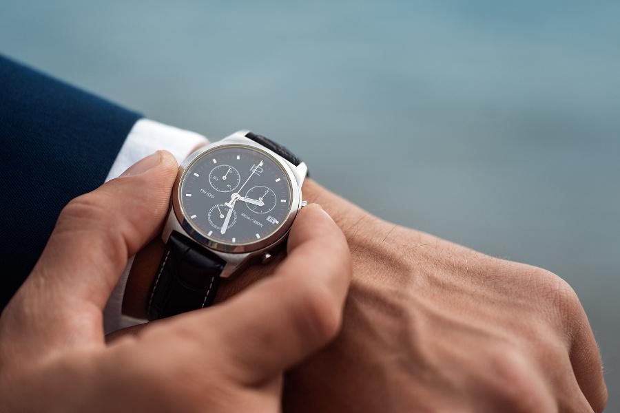 Biżuteria i zegarki - nagroda dla pracownika