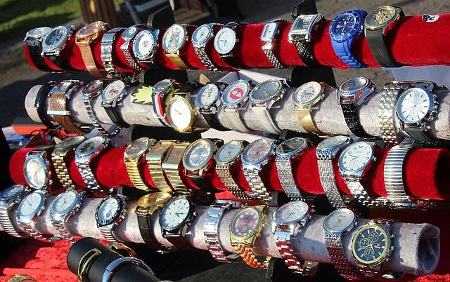 Zegarki młodzieżowe